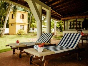 12 Tage Yoga Pur Retreat in Tissamaharama, Sri Lanka