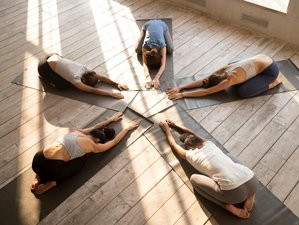 3 Day Yoga and Meditation Holiday Dedicated to Women in Perugia