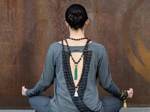 4 Days Mala Workshop and Yoga Retreat in Switzerland