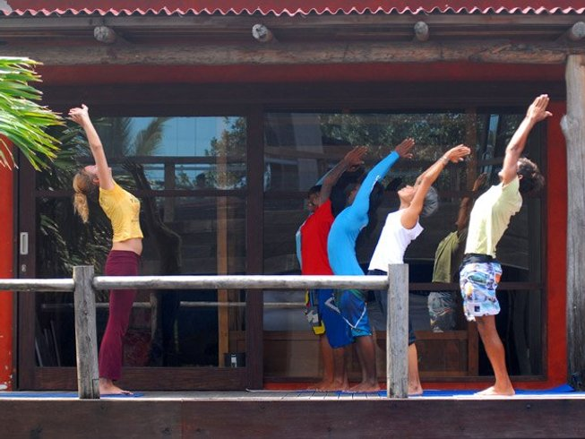 6 Days Beginner Surf Camp in Kuta Beach, Bali