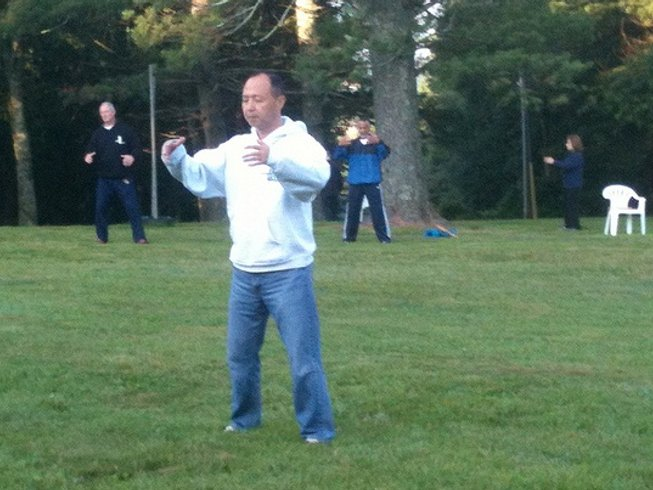 6 Days Tai Chi in Blowing Rock, North Carolina, USA