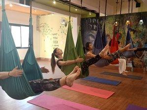 6 Day 50 Hours Aerial Yoga Teacher Training in Rishikesh