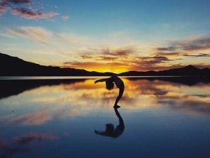 5 Day Surf and Cedars Yoga & Wellness Retreat in Tofino, British Columbia