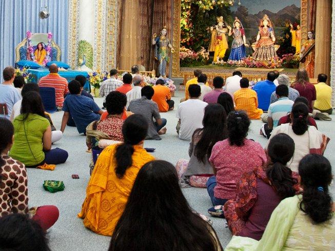 4 Days Meditation Retreat in Texas, USA