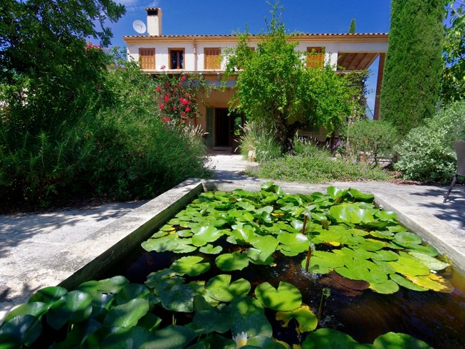 8 Days Mallorca Yoga Retreat Spain