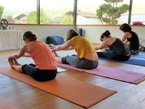 5 Tage Yoga & Meditation, Lifestyle & Spa, 4*-Gourmet-Hotel in Mellau/ Bregenzer Wald, Österreich
