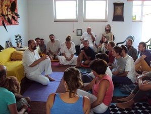 12 Days Hridaya Yoga Silent Meditation Retreat in Brasov, Romania
