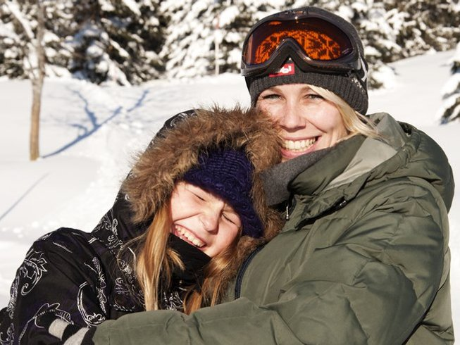 8 Days - Wintersport and Yoga in Austria