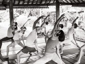 29 Days 200hr Yoga Teacher Training in Bali, Indonesia