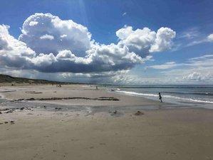 2-Daags 'Jouw Verhaal aan Zee' Privé Yoga Retreat in de Kop van Noord-Holland