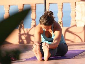 8 Day Wellbeing Yoga Retreat in Tamraght, Agadir