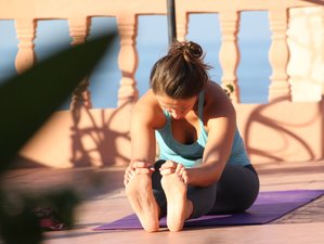 8 Days Wellbeing Yoga Retreat in Tamraght, Morocco