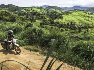 "12 Day ""Off The Beaten Trails"" Guided Motorcycle Tour in Myanmar"