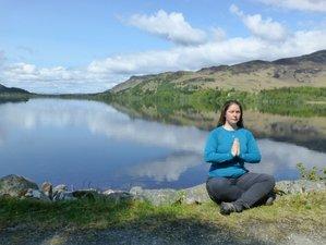 4 Days Scottish Wellbeing Retreat - Walking, Coaching, Yoga in UK