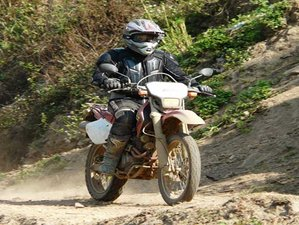 12 Days Hanoi Loop Motorcycle Tour Vietnam