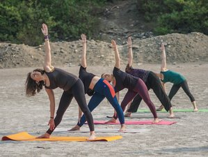 4 Day Traditional Hatha Yoga Retreat in Rishikesh