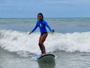 2 Day Introductory Surf Camp in Kuta, Bali