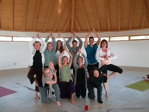 7 Days Yoga Holiday Retreat in Salema, Portugal