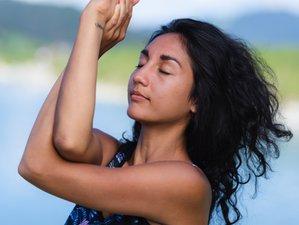 5 Tage Simply Sunshine Yoga Sommer Retreat im Allgäu