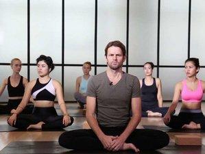 11-Daagse 200-urige Hatha Yoga Docentenopleiding in Durban, Zuid-Afrika