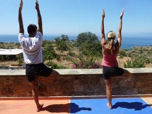 8 Days Yoga Holiday in Greece with Sunnah Rose