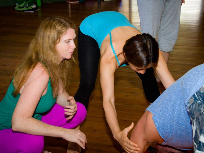 17 Days 200-Hour Therapeutic Yoga Teacher Training in Costa Rica