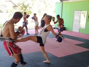 1 Year Experience Muay Thai Training in Ao Nang, Thailand