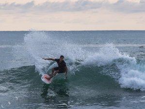7 Days Beginner Surf Camp in Jaco, Costa Rica