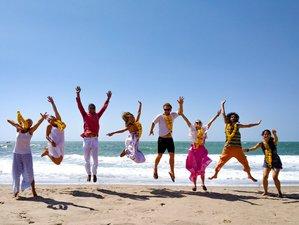 22 Day 200-Hour Mukta Kundalini Tantra Yoga Teacher Training in Faro, Algarve