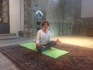 7 Days Yoga and Meditation Retreat in Italy