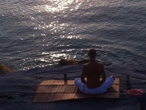 3 Days Zen Silent Meditation Retreat in Hua Hin, Thailand
