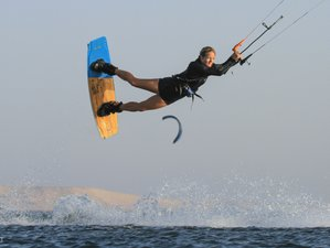 8 Day Yoga, Kite, and Surf Camp in Dakhla