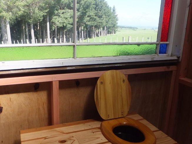8 Tage Heilige Natur und Yoga Retreat in der Manawatu-Wanganui Region, Neuseeland
