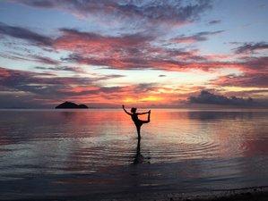 6 Day Energy of Transformation Yoga Retreat in Taranto, Puglia