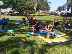 15 Day Total Body Detox, Meditation, and Yoga Retreat in Boca Raton, Florida
