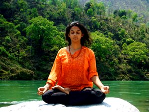 14 Days 100-Hour Yoga Teacher Training in India