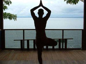 8 Days Gay Yoga Winter Soulfest in Costa Rica