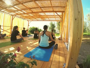 4 Day Yoga and Multisport Holiday in The Heart of Beautiful Tuscany, Province of Arezzo