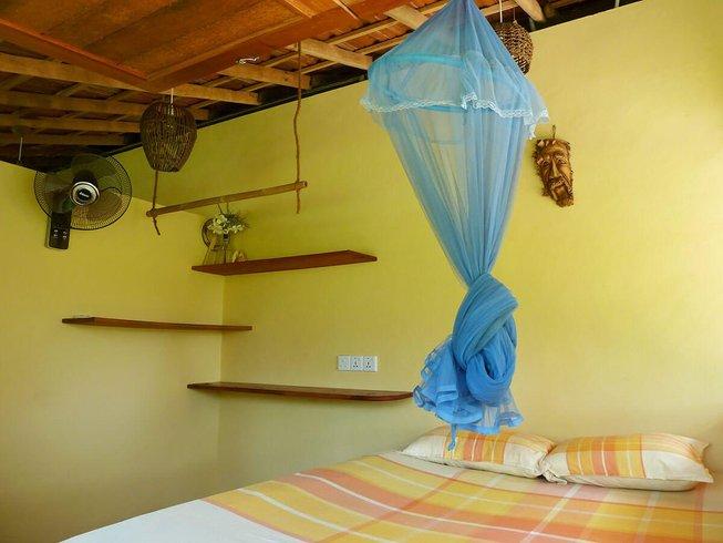 7 Days Kalpitiya Kite Surf Camp Sri Lanka