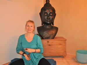 10 Day 200hr Mentoring One to One Yoga Teacher Training in Charente, France