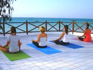 8 Days Luxury Yoga Retreat in Zanzibar, Tanzania