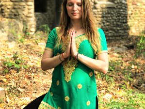 15 Days Yoga & Ayurveda Pregnancy Preparation Retreat Rishikesh, India