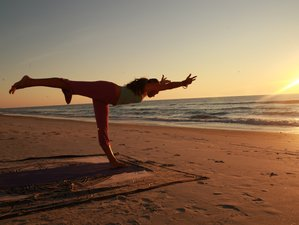 29 Days 200-hour Yoga Teacher Training in Nicargua