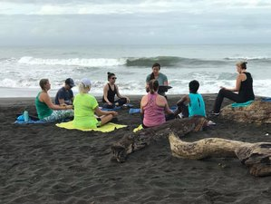 6 Days Adventure Wellness Retreat in Jaco, Costa Rica