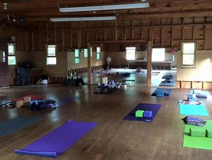 4 Days Summer Women Yoga Retreat Massachusetts