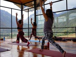 80 días Formación en línea de Tantra Vinyasa Yoga de 200 horas