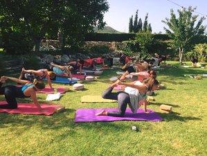 22 Days 200-Hour Yin & Yang Yoga Teacher Training Course in Málaga, Spain