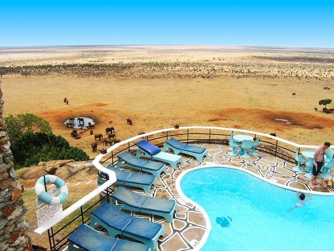 4 Days Budget Kenya Safari