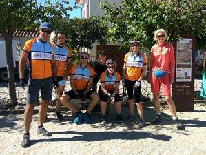 7 Days Porto Wine Tour Portugal