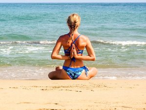 7 Days Refresh and Revive Yoga Holiday in Puerto Plata, Dominican Republic
